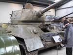 T-34-85 by OHBark