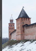 Fort Tower II by WDH-Stock
