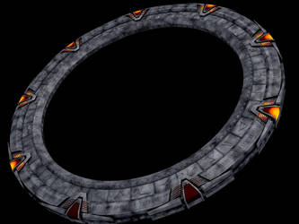 Stargate 5: Complete - '6' by user4574