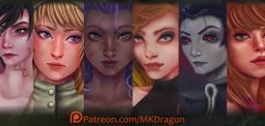 MK-Dragon's Profile Picture