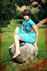 Oriental by scaret