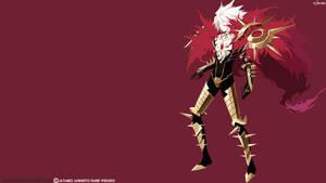 Karna - Lancer of Red by Arcuzen