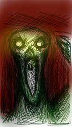 Boogeyman  by DarkPowerOfMetal