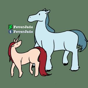 FeverJade's Profile Picture