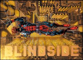 Blindside DPS by RossHughes
