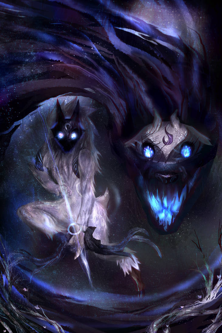 Kindred by Tiffany-Tees