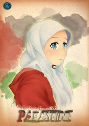 Palestine by AskarDKV