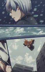 without rangiku having to cry by ioshik