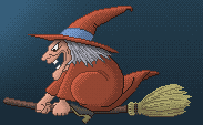 Little Witch by mKgfx