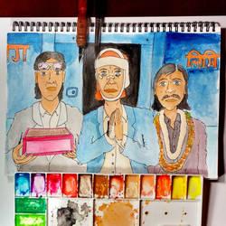 The Darjeeling Limited by ppenafiel73