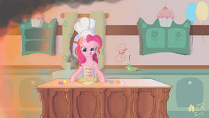 Baking is Easy? by SagebrushPony