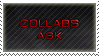 collabs ask stamp by wol4ica-stock