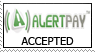 Alertpay by wol4ica-stock
