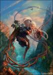 Dionesis by Hellstern