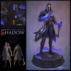 Shadow by Hellstern