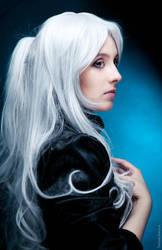 Leda cosplay by Hellstern