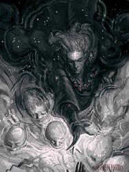 Birth by Hellstern