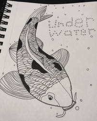 Inktober-Underwater by Songstream