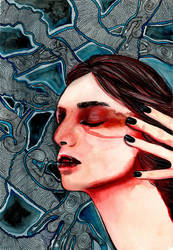 Endure by MarzyArt