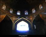 Sheikh Lotf-Allah Mosque by alikarimi