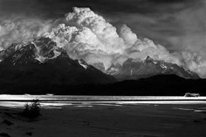 Moonrise by RicardoBevilaqua