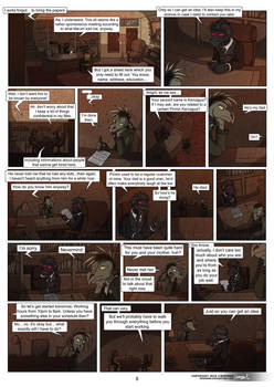 LUMINAHI pg8 - Job interview by JWiesner