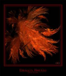 Dragon Breath by dmschenk