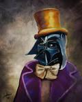 Wonka-Vader by pacalin