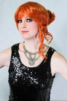 Amy Pond - 60K Fashion Model by FireLilyCosplay