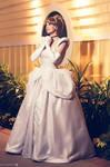 A Dream Is A Wish - Cinderella by FireLilyCosplay