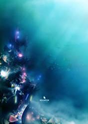 Atlantis-Rising by PHASEdesignss