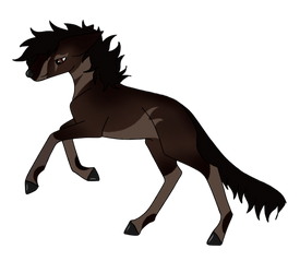 Bayou|Doe|Renegade by MariahWolf19