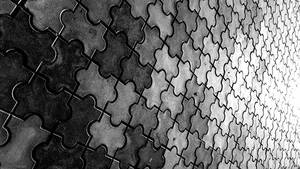 The puzzle. by WalkMyPath