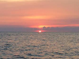 Sundown by TopSideUnder