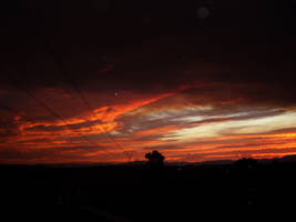 Ablaze: Part 8 by LunaNero