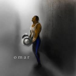 Body builder by omarkhan
