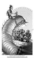 Fenwick's Improved Venomous Worms by BWS