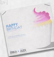 Birthday Card by Shinobi121