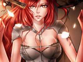FT Scarlet by Kristallin-F