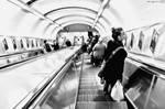 Down to the underground. by MarioGuti
