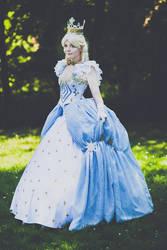 Vanilla Mieux - whole costume by shewon