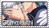 GrimmShiro stamp by Shadowthorne