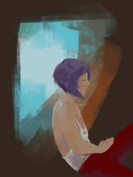 morning by darksapphiredrop