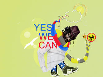 Yes we can. by Wiired