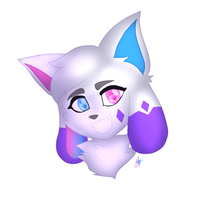 Kittydog :D by DJayeRemixTheFox