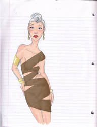 yup some fashion by hellojello95