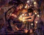 AnK: Fairy Tale by iris-M