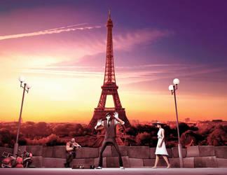 France by MrRiar