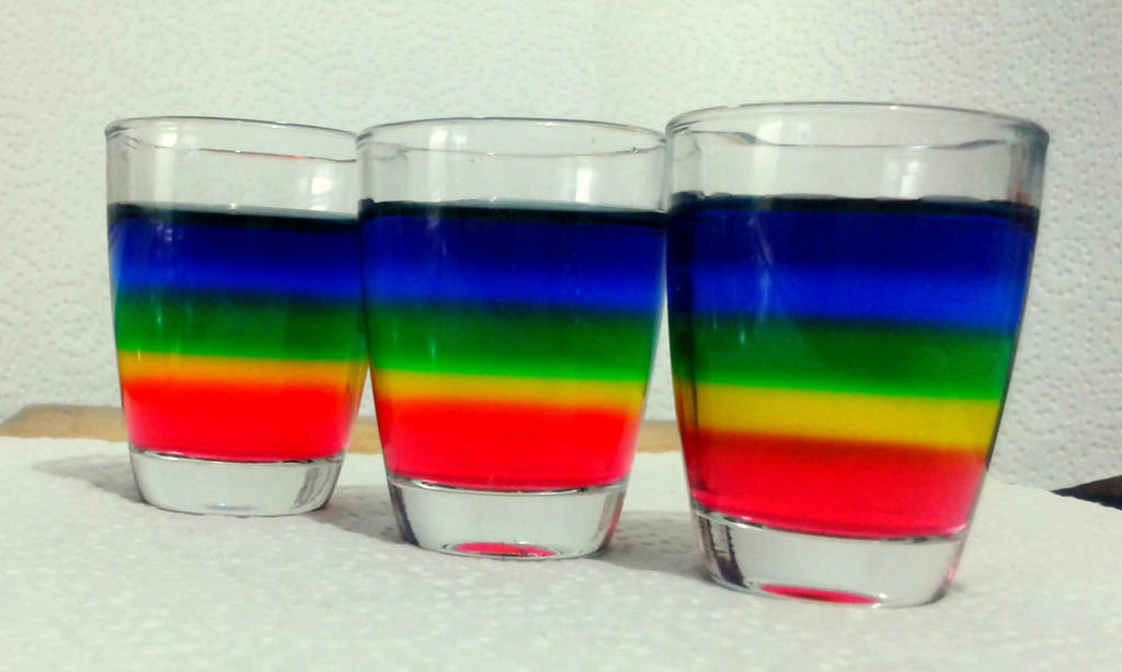 Colors in my glasses by Maleiva