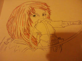 Hayley Williams    Paramore by TheWolfInMe